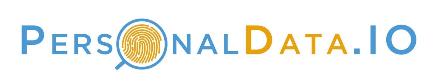 PersonalDataIO logo